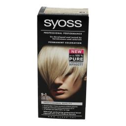 Βαφή Μαλλιών Professional 9.1 Ξανθό Περλέ 1 Τεμάχιο