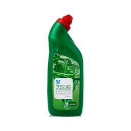 Υγρό Καθαριστικό Λεκάνης WC Pine 750ml