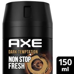 Αποσμητικό Spray Dark Temptation 150ml