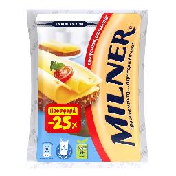 Τυρί Μαλακό Φέτες 300g Έκπτωση 25%