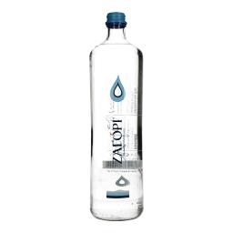 Νερό Φυσικό Μεταλλικό Φιάλη 1lt