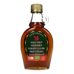 Σιρόπι Maple Vermont Organic 250g