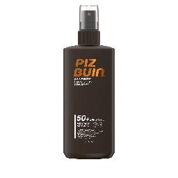 Αντηλιακό Spray Sensitive Skin SPF50 200 ml