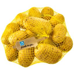 Πατάτες Χονδρές Συσκευασμένες