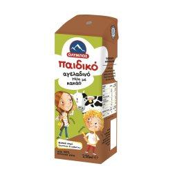 Γάλα Σοκολατούχο  250ml