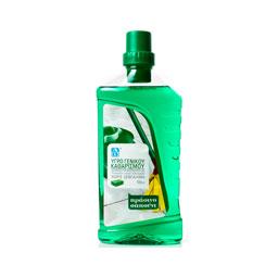 Υγρό Γενικού Καθαρισμού Πράσινο Σαπούνι 1lt