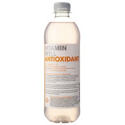 Βιταμινούχο Νερό Antioxidant Ροδάκινο 500ml