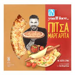 Πίτσα Μαργαρίτα 410g