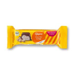 Μπάρα Ρυζιού Quinoa Φουντούκι & Σοκολάτα 40g