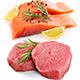 Φρέσκο Κρέας & Ψάρια