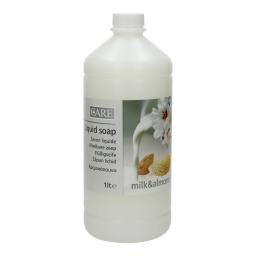 Κρεμοσάπουνο Αμύγδαλο & Γάλα Ανταλλακτικό 1lt