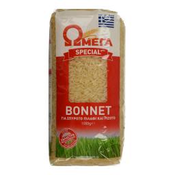 Ρύζι Bonnet Για Πιλάφι & Ριζότο 1 Kg
