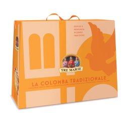 Πασχαλινό Κέικ Colomba 750g