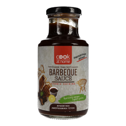 BARBEQUE SAUCE  300 GR
