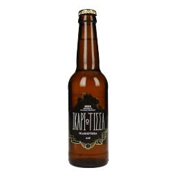 Μπύρα Ale Φιάλη 330ml