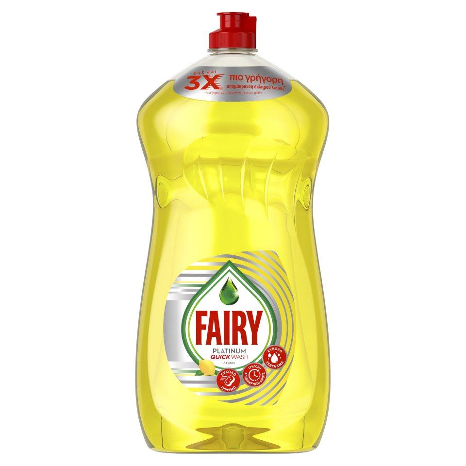 FAIRY-PLATINUM