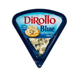 BLUE CHESSE LIGHT 100 GR