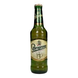 Μπύρα Staropramen Φιάλη 330ml