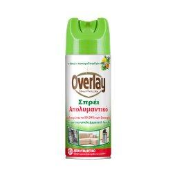 Απολυμαντικό Spray Home Protection Εσπεριδοειδή 300ml