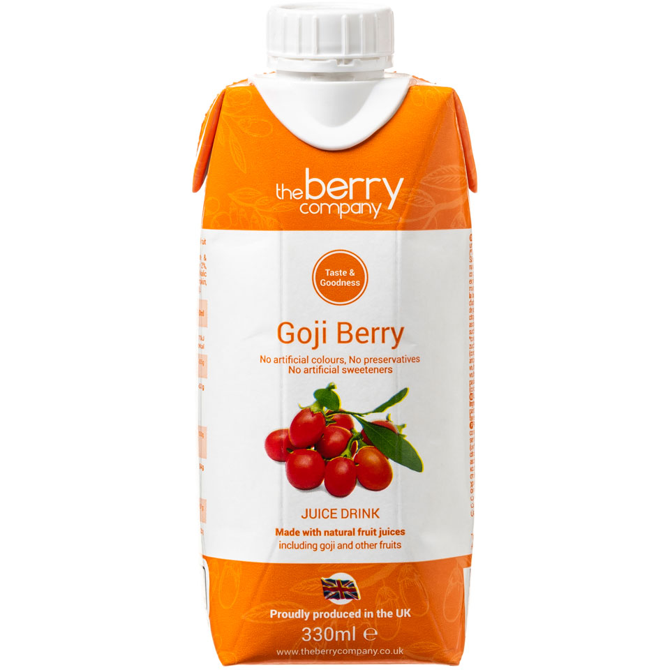 THE BERRY COMPANY