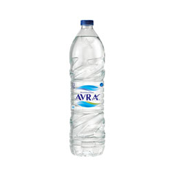 Νερό Φυσικό Μεταλλικό 1,5lt