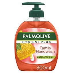 Κρεμοσάπουνο Hygiene Plus Αντλία 300ml