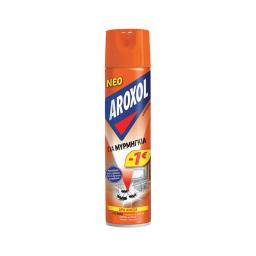 Εντομοκτόνο Spray Μυρμήγκια 250ml Έκπτωση 1Ε