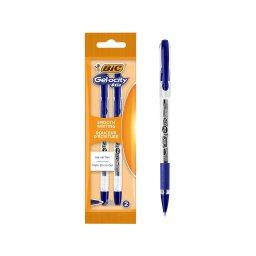 Στυλό Gelocity Stic 0.5mm Μπλε 2 Τεμάχια