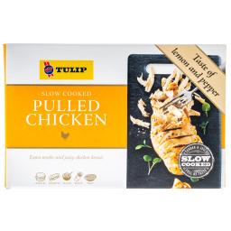 Κοτόπουλο Στήθος Σιγομαγειρεμένο 450g