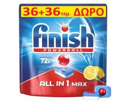 FINISH-ALL IN 1