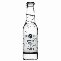 Αναψυκτικό Tonic Water Zero 200ml