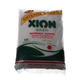 Αλάτι Μαγειρικό Χονδρό Σε Σακουλάκι 1 Kg