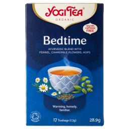 Αφέψημα Βιολογικό Bedtime 17x1.7g