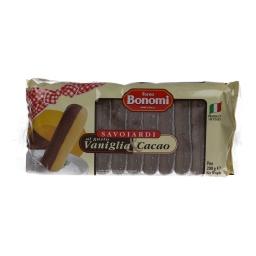 Βάση για Γλυκά Σοκολάτα Βανίλια Σαβαγιάρ 200g