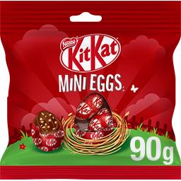 Σοκολατένια Αυγουλάκια Mini Eggs 90g