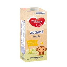 Ρόφημα Γάλακτος Νηπιακό Aptamil Step Up 1lt