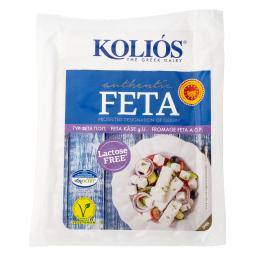 Τυρί Φέτα ΠΟΠ Χωρίς Λακτόζη 150g