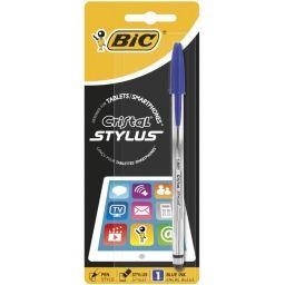 Στυλό Cristal Stylus Μπλε 1 Τεμάχιο