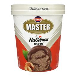 Παγωτό Nucrema 500ml