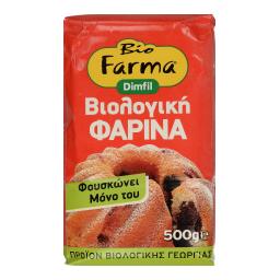 Φαρίνα Bio 500 gr