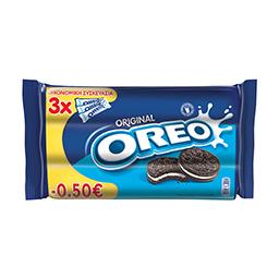 Μπισκότα  3 Χ 154 gr