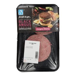 Μπιφτέκι Black Angus Burger 260gr
