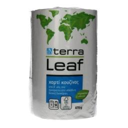Χαρτί Κουζίνας Terra 870g