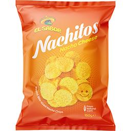 Τσιπς Nachitos Τυρί 150gr