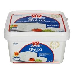 Τυρί Φέτα ΠΟΠ Σε Άλμη 1kgr