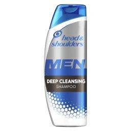 Σαμπουάν Deep Cleansing 360ml