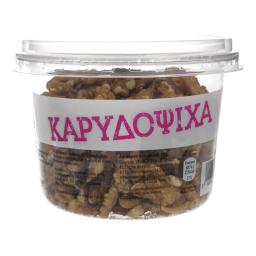 ΞΗΡΟΙ ΚΑΡΠΟΙ ΚΑΡΥΔΟΨΥΧΑ 190 GR