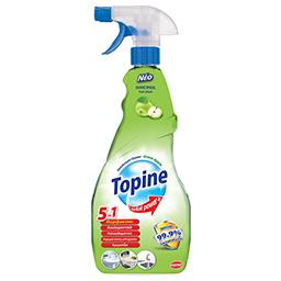 Spray Καθαρισμού Total Power Απολυμαντικό Μικροβιοκτόνο 750ml