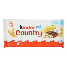 Σοκολάτα Γάλακτος Country 94g