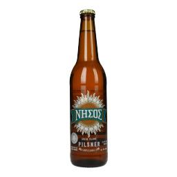 Μπύρα Νήσος Pilsner Φιάλη 500ml